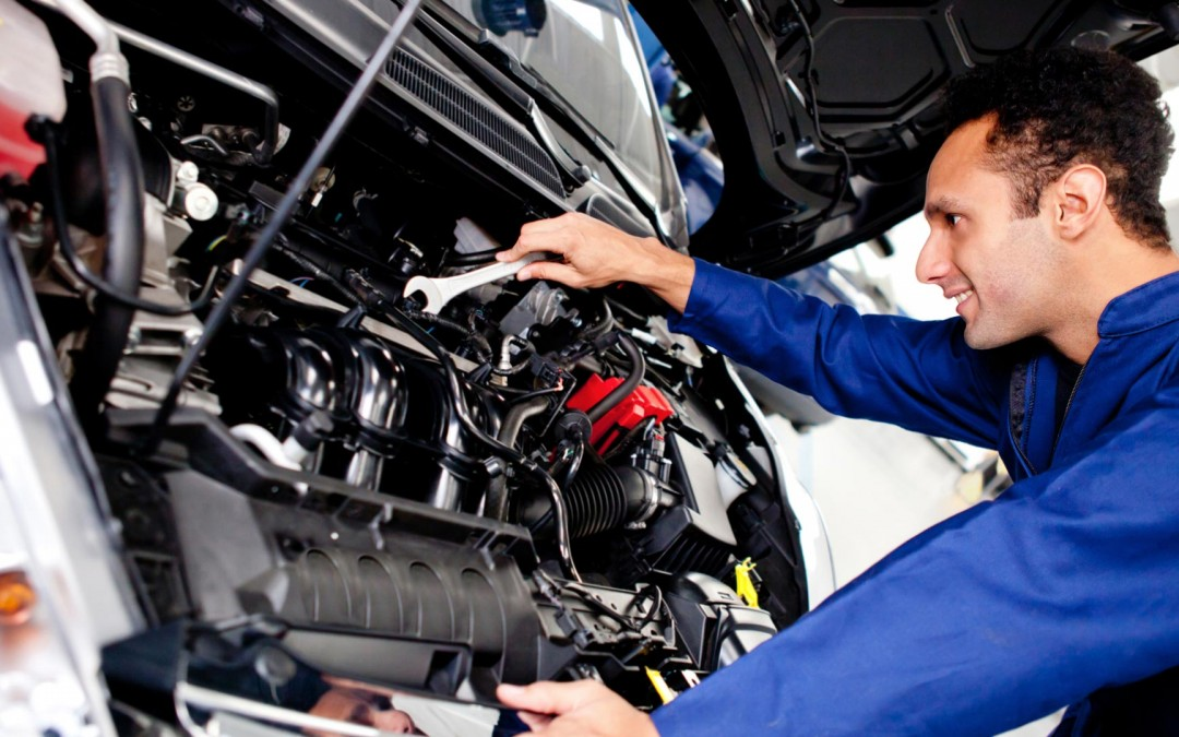 Know The Causes Of Car Engine Failure From Mechanics In Horley