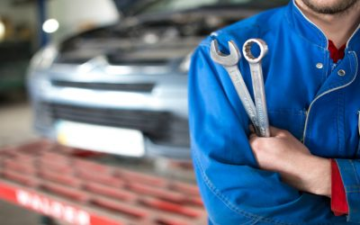 Know The Right Time To Approach Mobile Mechanics For Car Repair