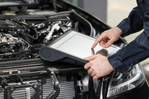 mobile mechanics Horley