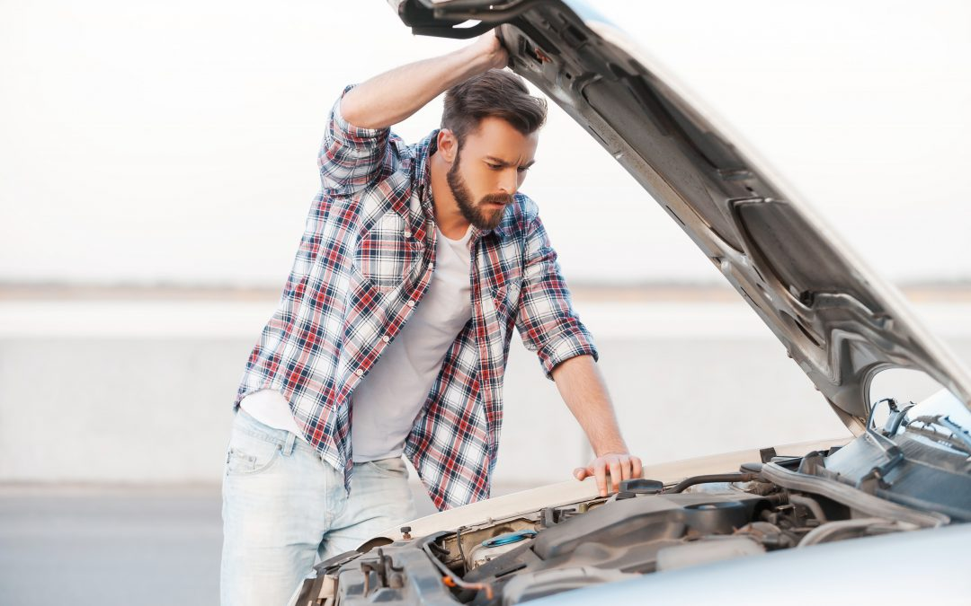 4 Types Of Car Repair When Hiring Mechanics Becomes Necessary